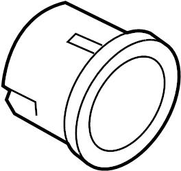 Reverse Parking Sensor System Reverse Warning Sensor