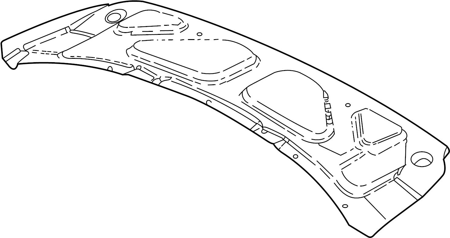 Jaguar Xf Trunk Wiring Harness. Jaguar. Auto Wiring Diagram