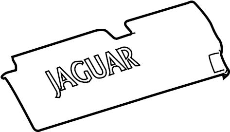 95 Xjr Jaguar Sunroof Diagram, 95, Free Engine Image For