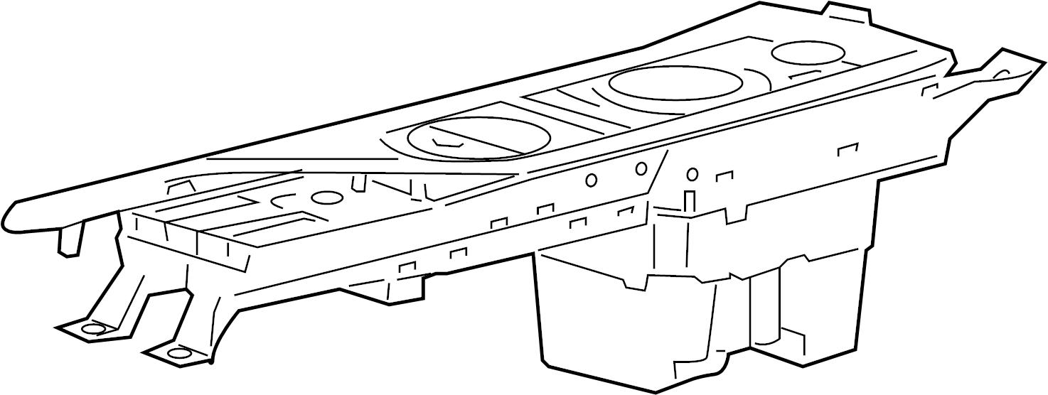 Jaguar XKR Module-transmiss. Shift actuator. Switches