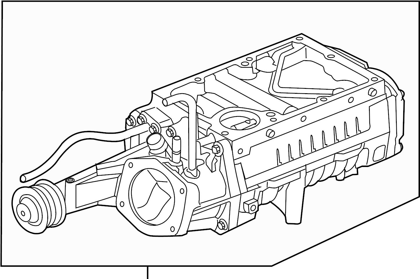 Jaguar Xfr Engine Diagram