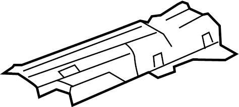 Jaguar Exhaust System Diagram Jaguar S-Type Exhaust Wiring
