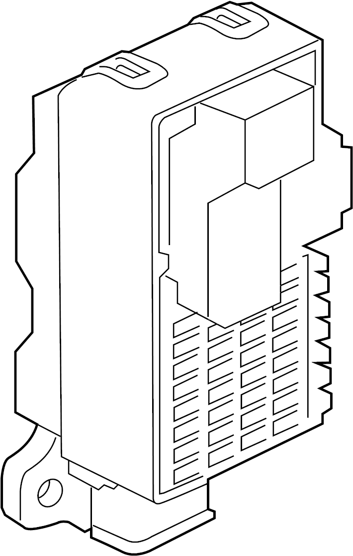 2010 jaguar xf fuse box diagram
