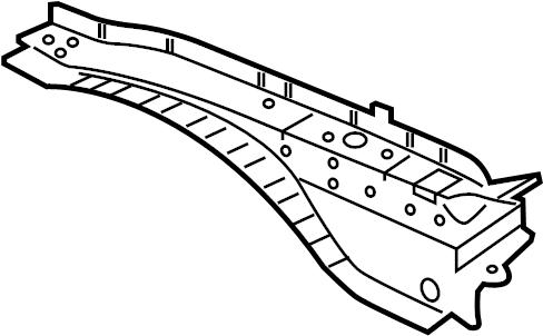 Parts Diagram Fender Jaguar 2011 Jaguar XK Series Wiring