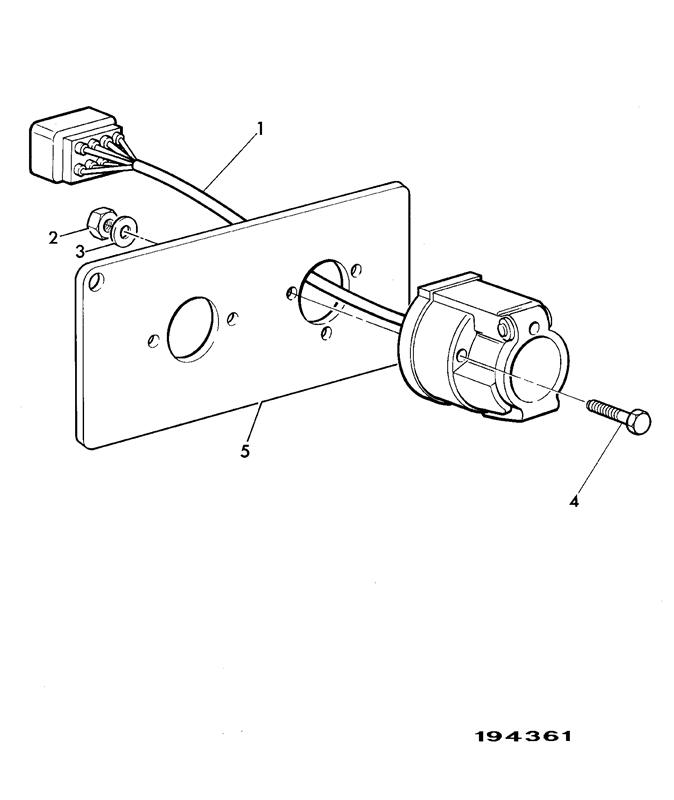 526-55 Spare Parts