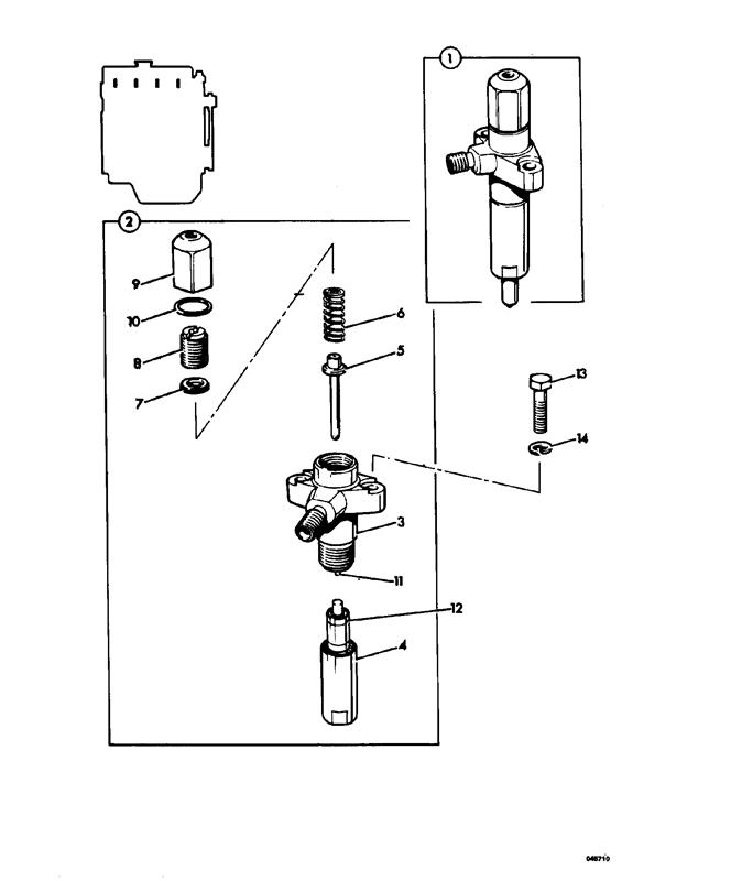 3C-MK3 Spare Parts