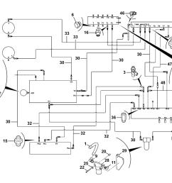hydraulic circuit installation assemblies pressure pilot line [ 1302 x 800 Pixel ]