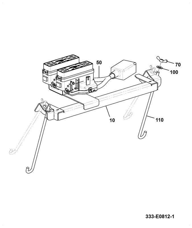 540-140 Spare Parts