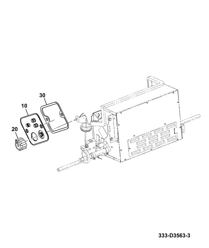 526-56 Spare Parts
