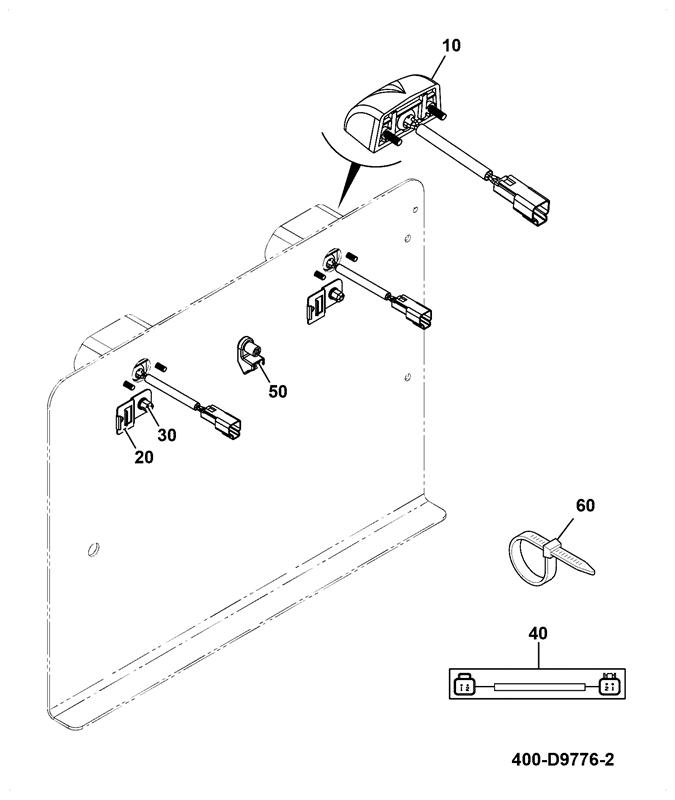 535-95 Spare Parts