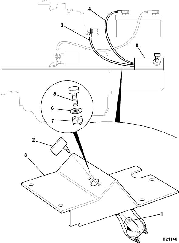 802.4 Spare Parts
