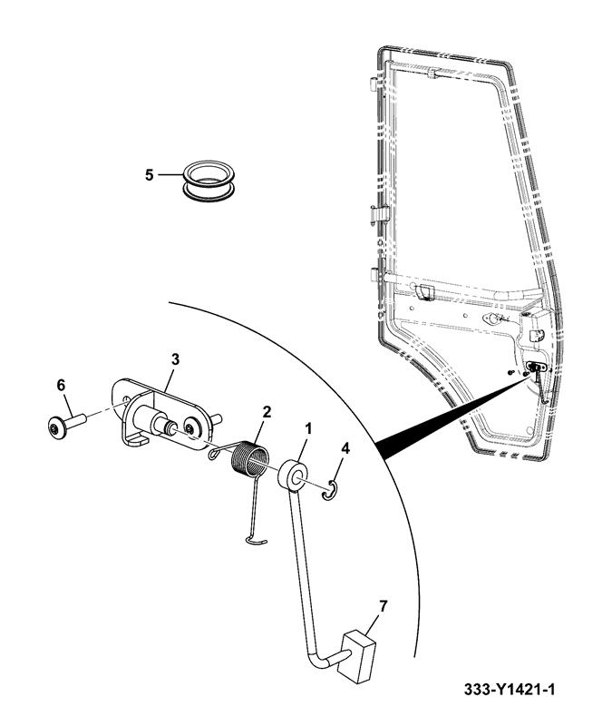 xs1100 chopper wiring diagram