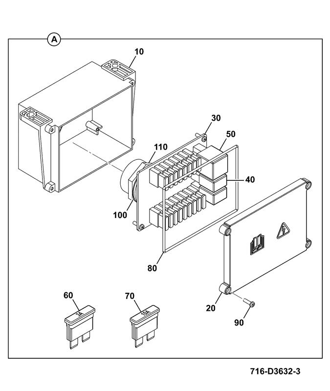 Jcb Fuse Box Diagram