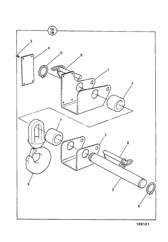 531-70 Spare Parts