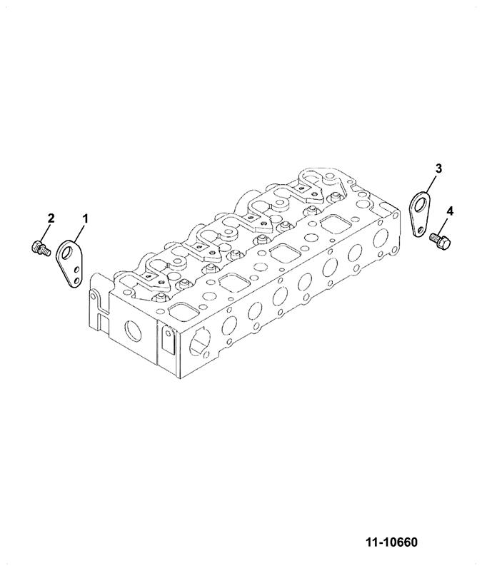 520-40 Spare Parts
