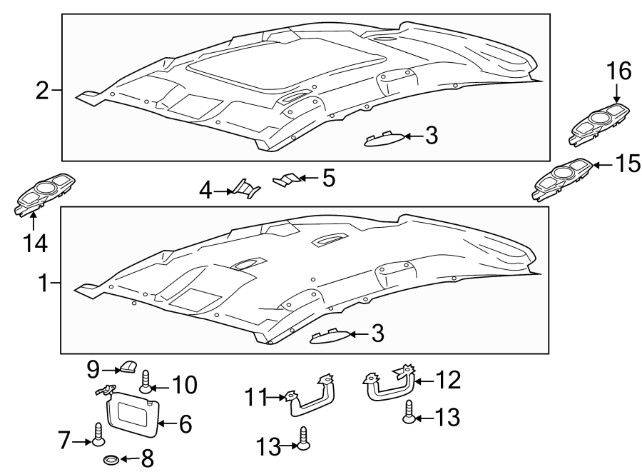 [DIAGRAM] Wiring Diagram Ford Focus Titanium 2013 FULL