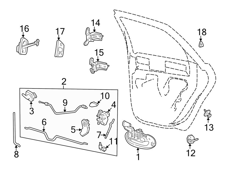 [DIAGRAM] Ford Door Ajar Switch Diagram FULL Version HD