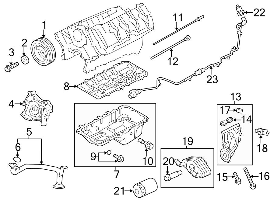 [DIAGRAM] 1996 Ford F 150 Engine Sensor Diagram FULL