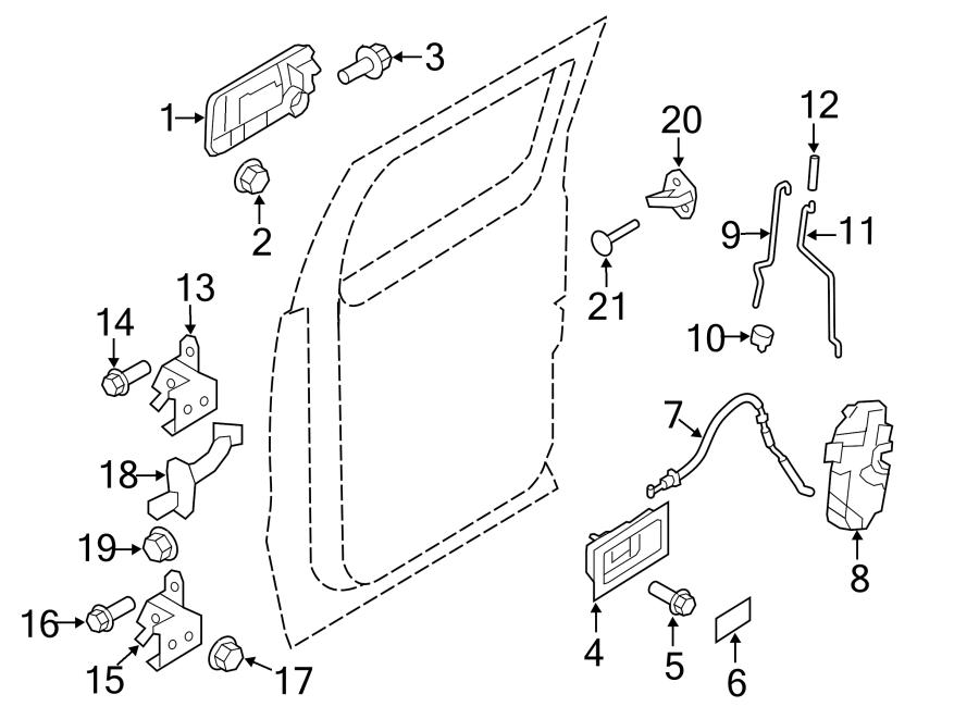 [DIAGRAM] 2006 Ford F 150 Door Lock Wiring Diagram FULL