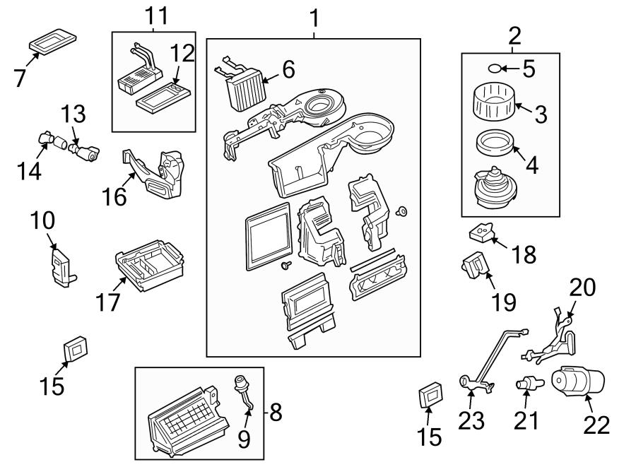 [DIAGRAM] 2008 Ford Explorer Heating Diagram FULL Version
