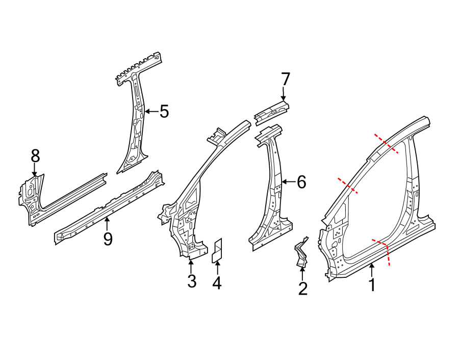 [DIAGRAM] Wiring Diagram Ford Fiesta FULL Version HD