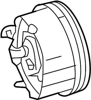 Ford Mustang Air Bag Module Diagram Ford Seat Wiring