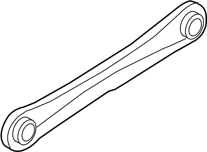 2006 Ford Suspension Control Arm (Front, Rear, Lower