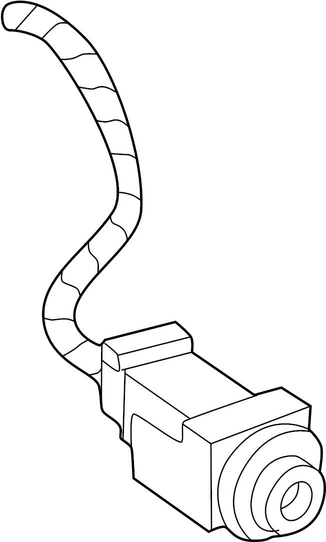 Ford Fusion Socket. Bulb. Lamp. Light. Marker. Boundaries