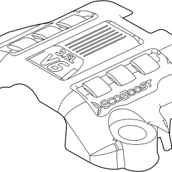 2001 Ford Taurus Firing Order Diagram 3 Phase 220v Wiring 2 7 L Ecoboost V6 Engine Imageresizertool Com