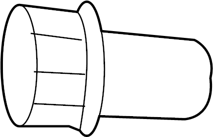 Ford Transit Connect Socket. Bulb. Lamp. Signal. Signal. W