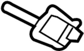 2015 Ford Escape Resistor. Controller. Motor. Blower
