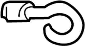 Ford Freestar Engine Oil Dipstick. Oil. Indicator. Level