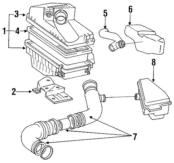1991 TOYOTA MR2 T-BAR ROOF 2200CC 16-VALVE DOHC EFI