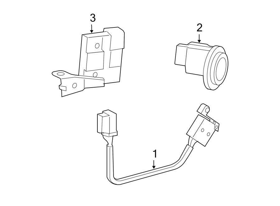 TOYOTA COROLLA Switch assy, door control; switch, door