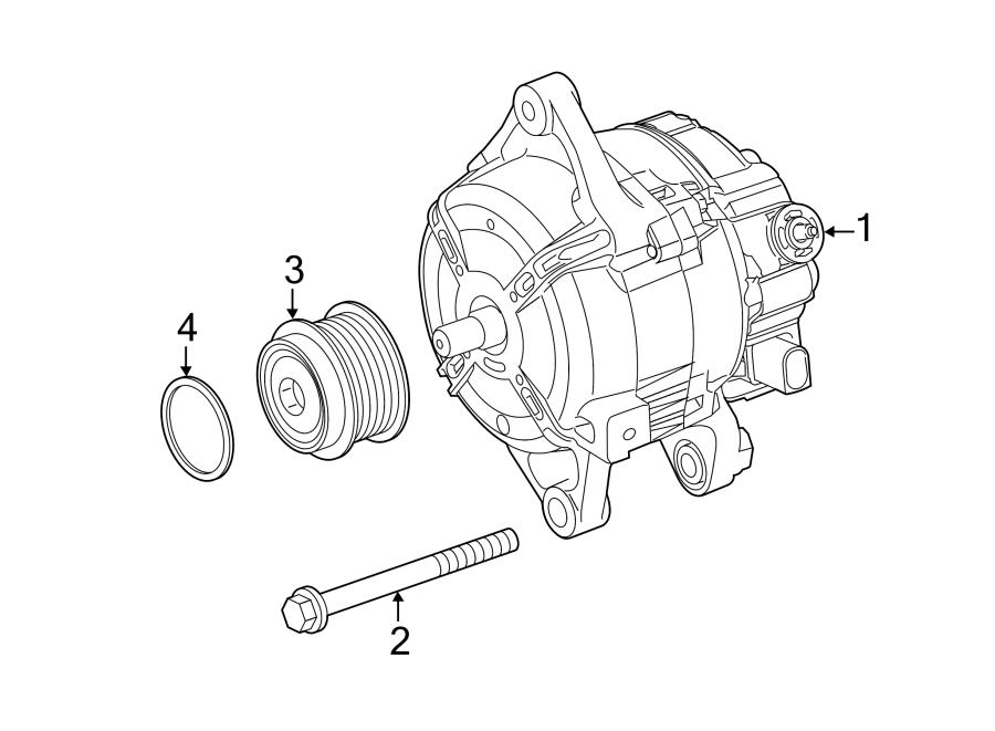1997 Toyota Corolla Parts Diagram