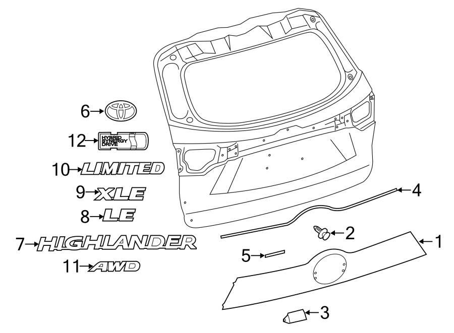 TOYOTA LAND CRUISER 5700CC 32-VALVE DOHC EFI, AUTOMATIC
