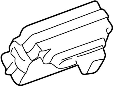TOYOTA 4RUNNER Multiplex module. OBS. RELAY, INTEGRATION