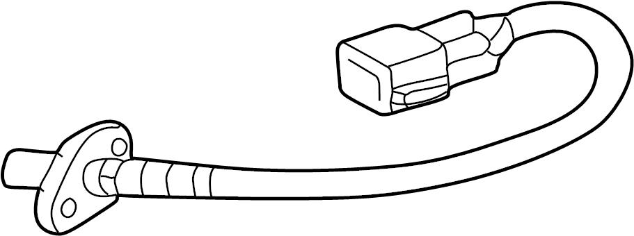 Diagram 2010 Toyota Corolla Oxygen Sensors. Toyota. Wiring