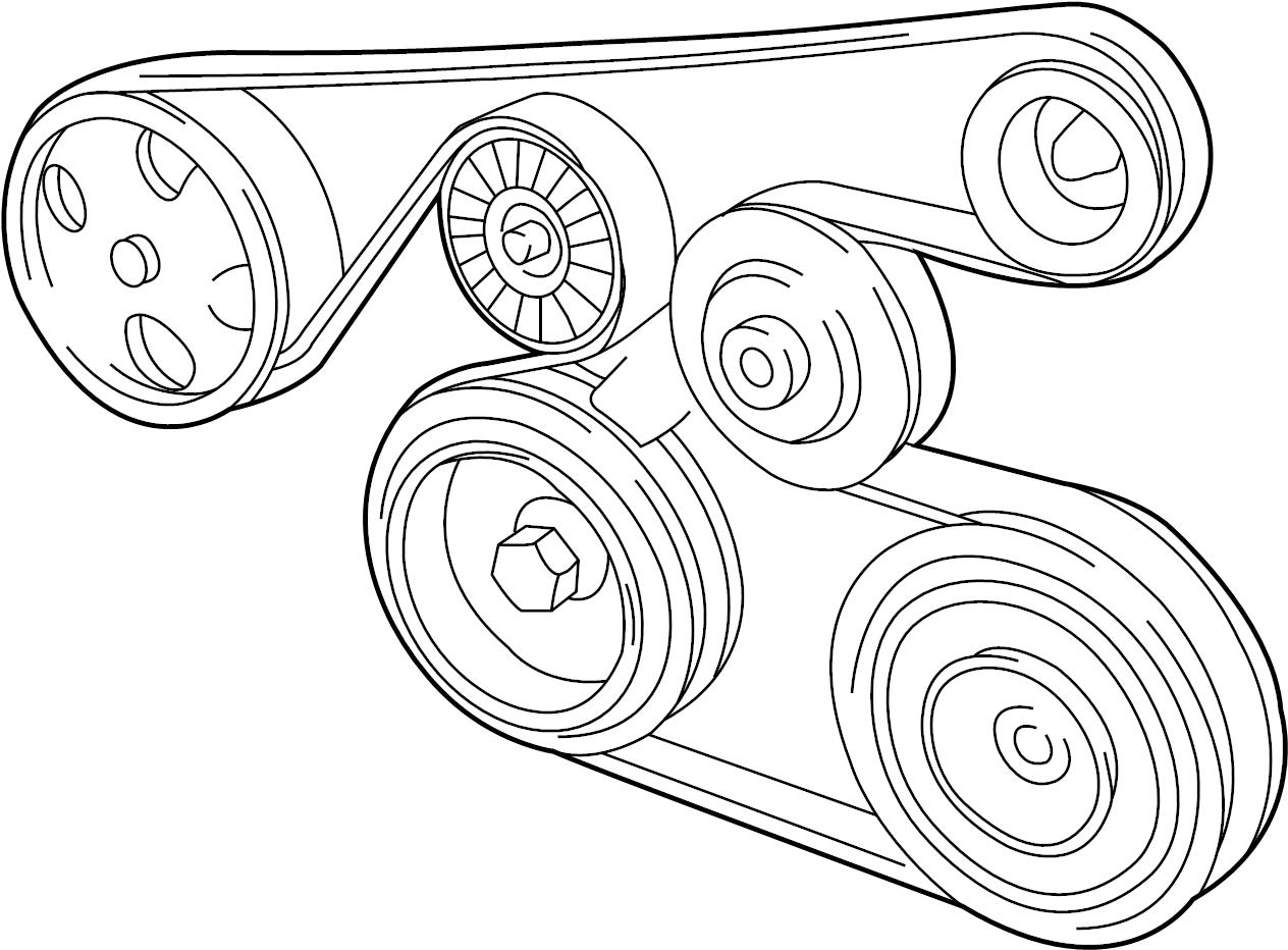 Toyota Corolla Alternator