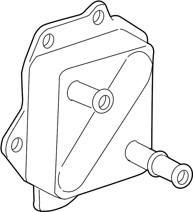 TOYOTA LAND CRUISER Base 5.7L V8 Automatic Engine Oil