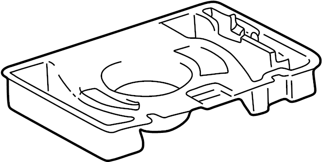 2004 TOYOTA MATRIX HATCHBACK, XR 1800CC 16-VALVE DOHC EFI