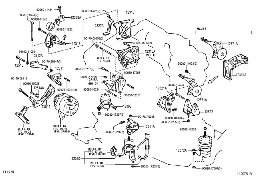 Wiring Diagram: 33 2011 Toyota Sienna Parts Diagram