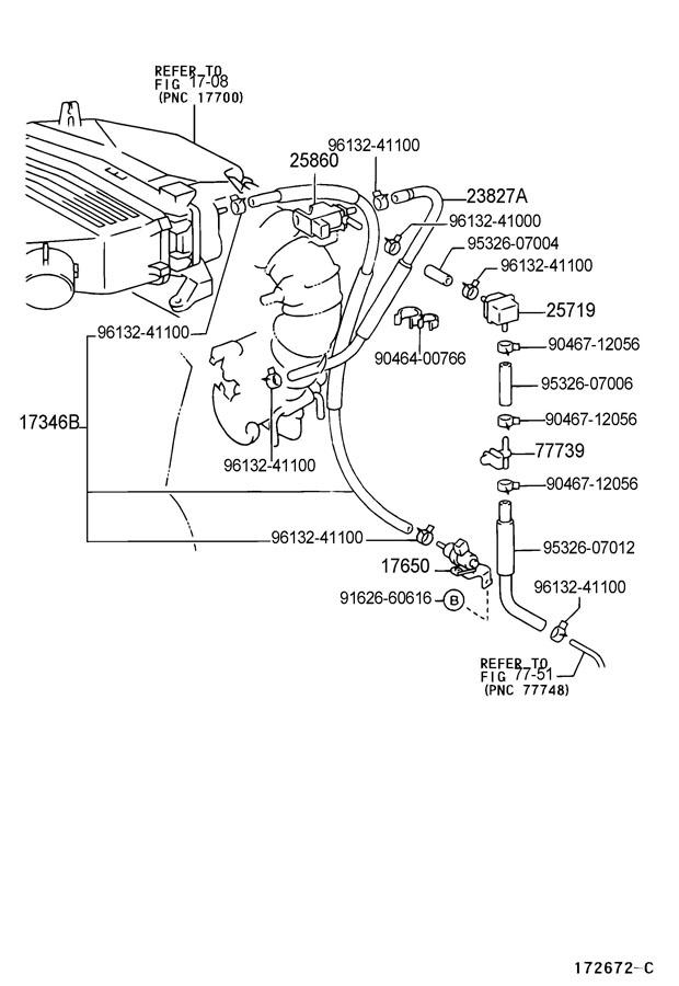 [DIAGRAM] 1998 Rav4 Enginepartment Diagram FULL Version HD