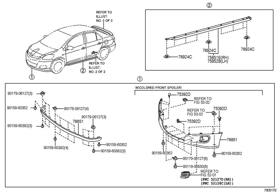 Toyota Yaris Manual 2008 Value