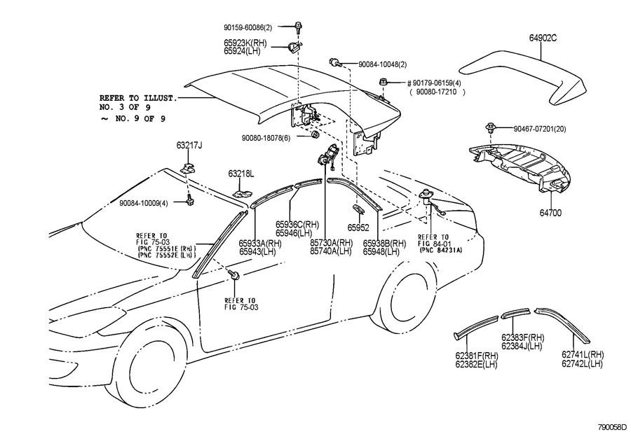 [DIAGRAM] Wiring Diagram Windows Toyota Solara FULL