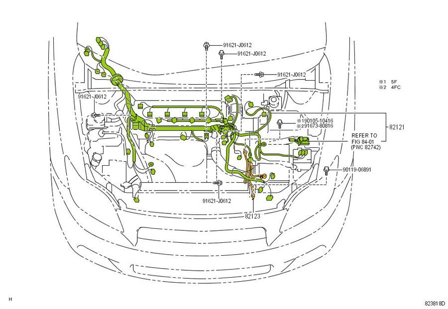 06 scion tc wiring diagram