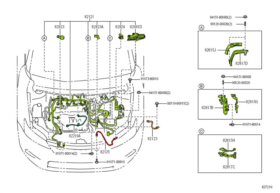 2015 scion tc wiring diagram