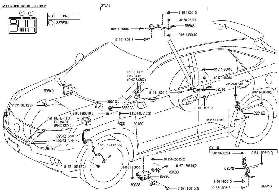 [DIAGRAM] 2010 Toyota Prius Wiring Diagram Abs FULL