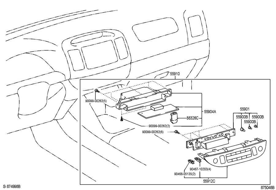 [DIAGRAM] Toyota Camry Xle 2015 Fuse Diagram Manual FULL