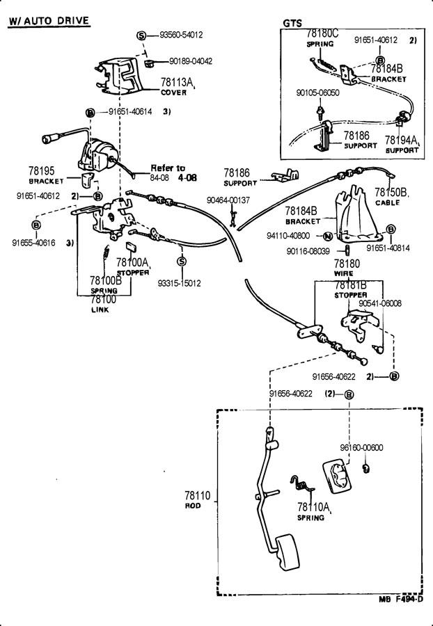 Toyota Corolla Ae86 4ac Fuse Box Wiring Diagram : 47